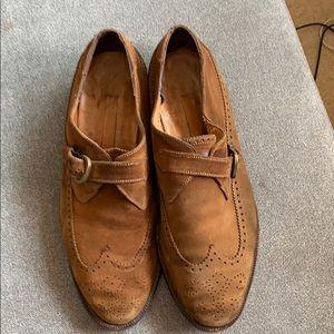 Men's FERRAGAMO shoes- 10.5